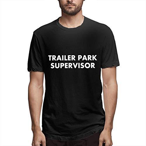 Allforenjoy Trailer Park Supervisor Men
