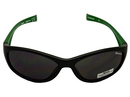 Designer Bench Kinder SGBCK 05 C2 Schwarz Sonnenbrille