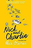 A Solitaire Novella. Nick And Charlie (A Heartstopper novella)