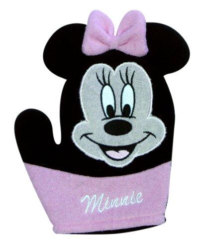 Spel - 002001 - Gant de Toilette - Marionnette - Minnie