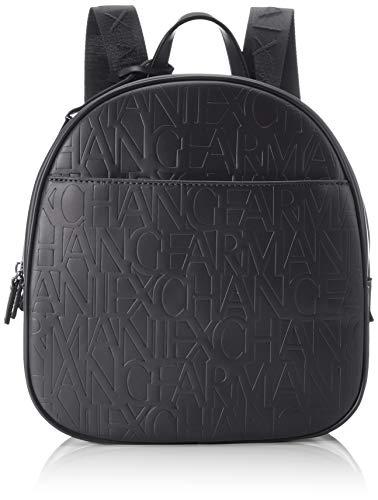 Armani Exchange dames liz-Back rugzak, 28x8x26 cm