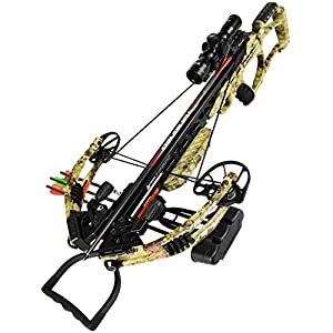 PSE Thrive Crossbow under 400 dollars