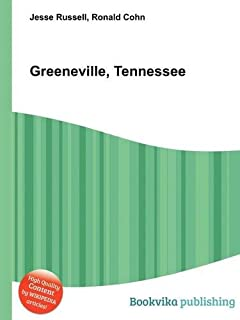 Greeneville, Tennessee