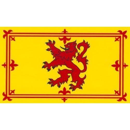 Scottish Flag Amazon Co Uk