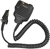 KMC-25 Remote Speaker Micphone Replacement for Kenwood NX-200 NX-210 NX-300 NX-3200 NX-3300 NX-410 NX-411 NX-5200 NX-5300 NX-5400 TK-2180 TK-3180 TK-5210 TK-5220 TK-5310 TK-5410 Portable Radio