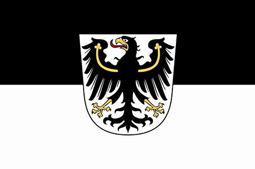 U24 Flagge Fahne Ostpreussen Preußen 90 x 150 cm