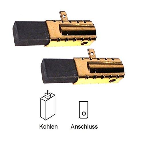 ULFATEC ® Kohlebürsten für Bosch GBH 2-20 D, GBH 2-18 RE, PBH 2000 RE - 5x8x16mm (2016)