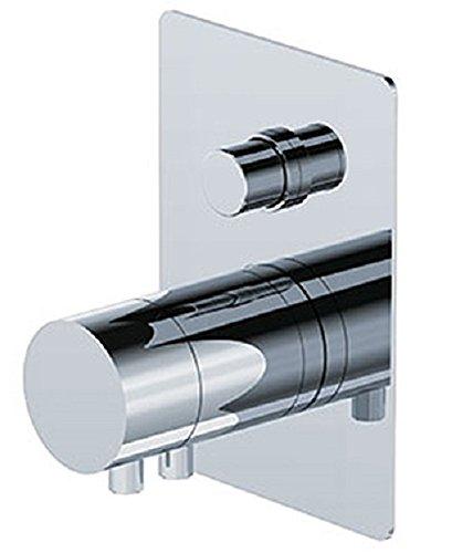 Ritmonio Rubinetteria Haptic Miscelatore termostatico PR28HD101