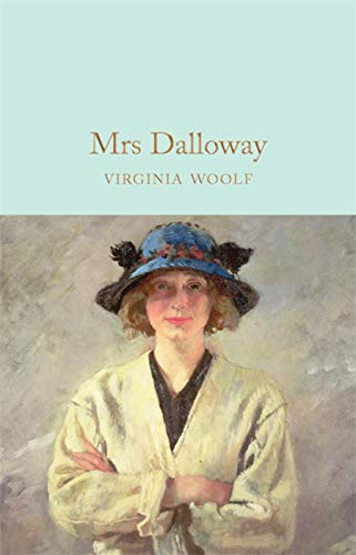 Mrs. Dalloway: Annotated (English Edition)