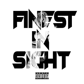 Finest in Sight (feat. Ricky)