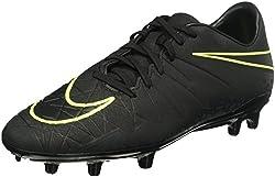 NIKE Men s Hypervenom Phelon II FG Soccer Cleat 584506647