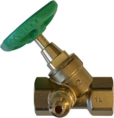 sanicomfort 1927710 Schrägsitzventil 12,7 mm (1/2