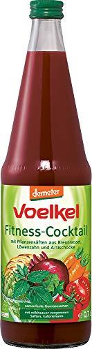 Voelkel Bio Fitness-Cocktail (6 x 700 ml)