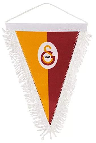 Galatasaray Istanbul Wimpel Bayrak Original Ücgen
