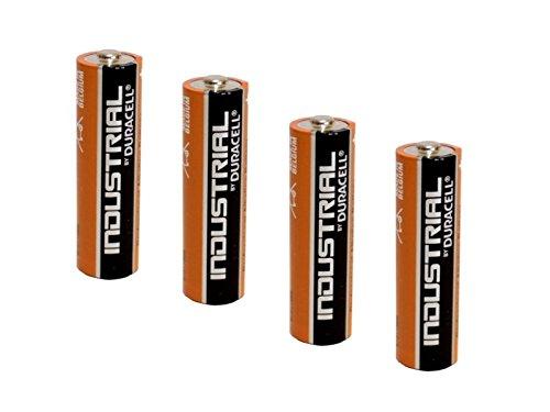 Batterie kompatibel Oberarm Blutzuckermessgerät BMG 5612 520612 4X AA LR06 1,5V