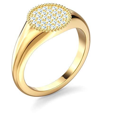 Swarovski Ginger Ring 5572698 (Maat: 50)