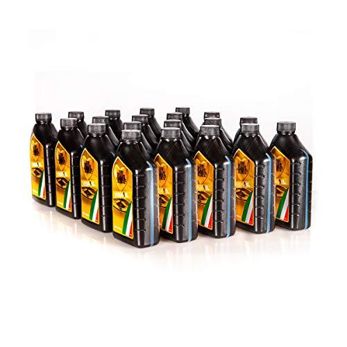 Lubrificanti Viskoil VISK5W4020X1 20x1 litros Aceite 5w40 Acea C2-C3 Motores Disele Y Gasolina