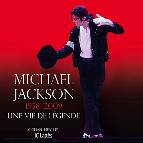 Michael Jackson Hupenyu hwe ngano