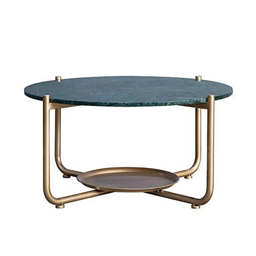 WyaengHai Sofa, tafel, staand wooncultuur, woonkamer, marmer, bureau, koffietafel, casual, rechthoekig, ideale plaats om de dagelijkse behoeften te bewaren