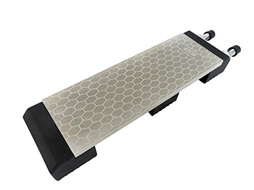 1000 grit diamond sharpening rod - 9