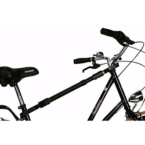 Bike Original Heckträger Rahmenadapter für Fahrradträger, 4077