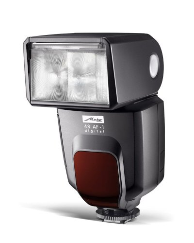 Metz 48 AF-1 N digital Blitzgerät