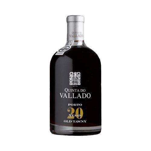 Quinta do Vallado - Quinta do Vallado 20 años Port