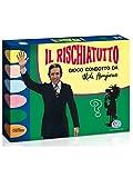 Editrice Giochi Gioco da Tavolo Il Rischiatutto, 6033992...