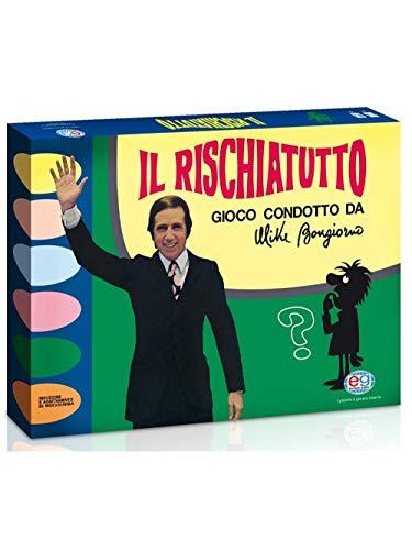 Editrice Giochi Gioco da Tavolo Il Rischiatutto,...