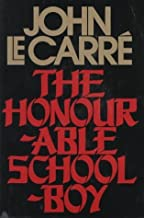 The Honourable Schoolboy by Le Carre, John(August 12, 1977) Hardcover