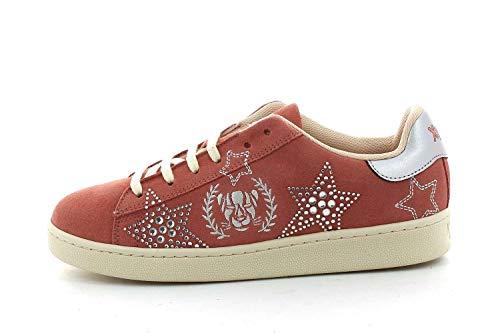 potente para casa Xyon Revolution PINKSTAR zapatillas de deporte con cordones para mujer