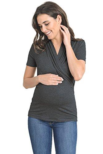 Maternity Nursing Tops & Tees