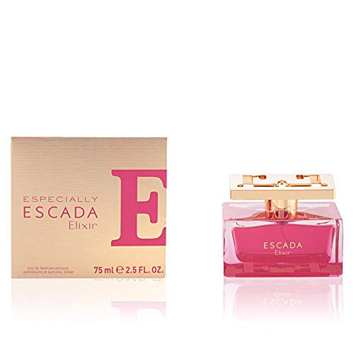 ESCADA Especially Esc Elixir EDP Vapo75 ml, 1er Pack (1 x 75 ml)