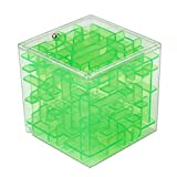 Ba30DEllylelly El Primer salón de Clases El Laberinto El Cerebro de los niños El Cubo mágico Creativo La Bola del Laberinto Tridimensional