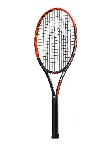HEAD GRAPHENE XT RADICAL MP 16/19 2017 Tennisschläger Racket besaitet 230216(4 3/8 - 3 - S 30)