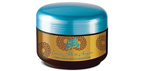 Ciel haut crème perle d'Argan – 520 gr