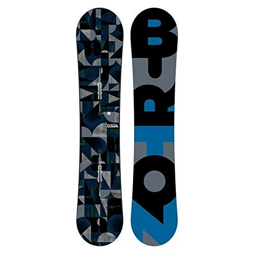 Burton Herren Snowboard CLASH No Color 145