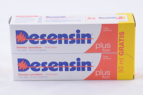 DESENSIN tandpasta, 200 ml