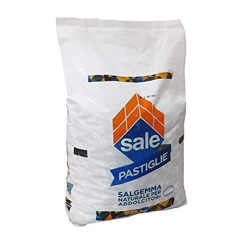 Salz für Wasserenthärter Art.546E
