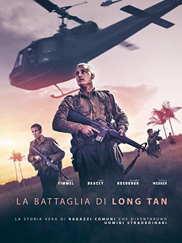 La battaglia di Long Tan