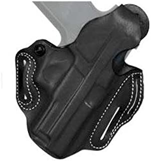 DeSantis Thumb Break Scabbard Holster for Ruger LC9 Gun