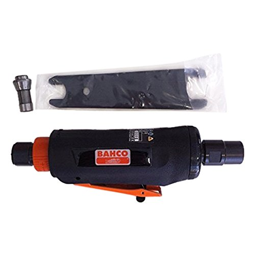 Bahco BP822 BHBP822 Mini-Stabschleifer pneumatisch 3mm/6mm 6,3 Bar