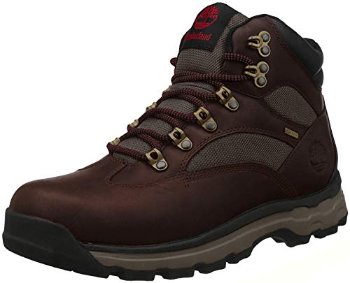 Timberland Chaussure Chocorua Trail 2 Mid GTX pour Homme, 47.5 EU, Brown