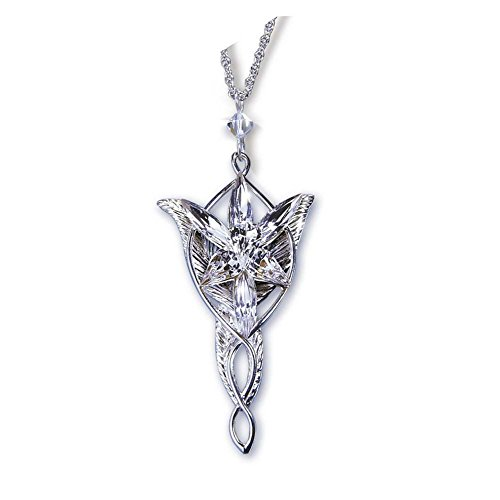 Lord Of The Rings – Arwen's Evenstar Replica