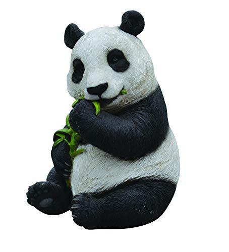 Vivid Arts NF-PNDA-B Panda Resin Ornament
