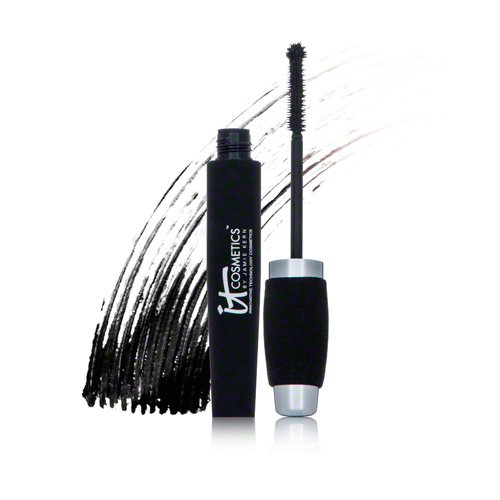it Cosmetics by Jamie Kern HELLO LASHES! 5-in-1 Mascara by Jubujub