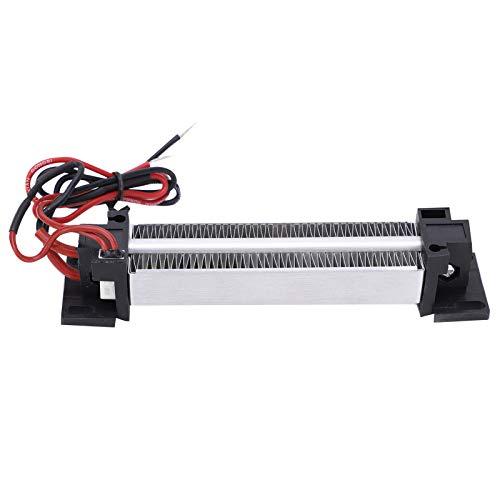 Calentador PTC, 220 V 300 W Calentador eléctrico automático de temperatura constante 96A1, Calentador PTC con aislamiento termostático para aires acondicionados Automóviles Calentadores