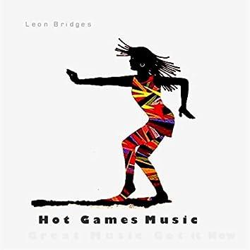 Hot Games Music