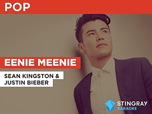 Eenie Meenie in the Style of Sean Kingston & Justin Bieber