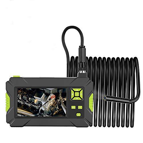 Endoscopio industrial,Boroscopio camara endoscopica 2m/5m/10m,cámara de inspección endoscópica usb portátil videoscopio 1080P...